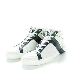 Louis Vuitton Men's Meteor Sneakers